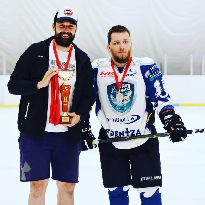 Турнир «Ozerki challenge summer cup»